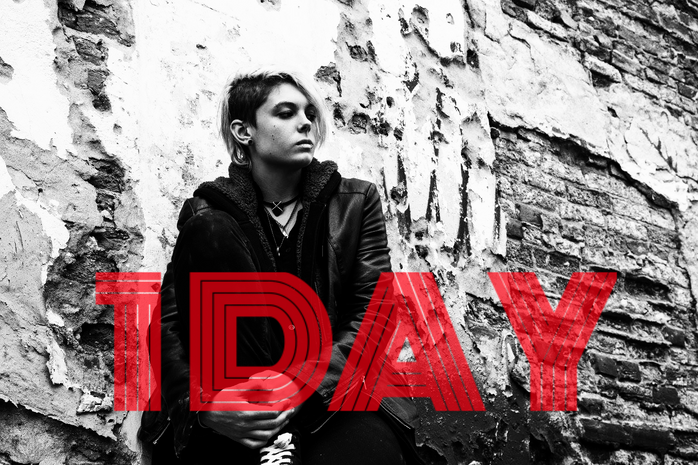 1 Day Until The True Will Music Video Release