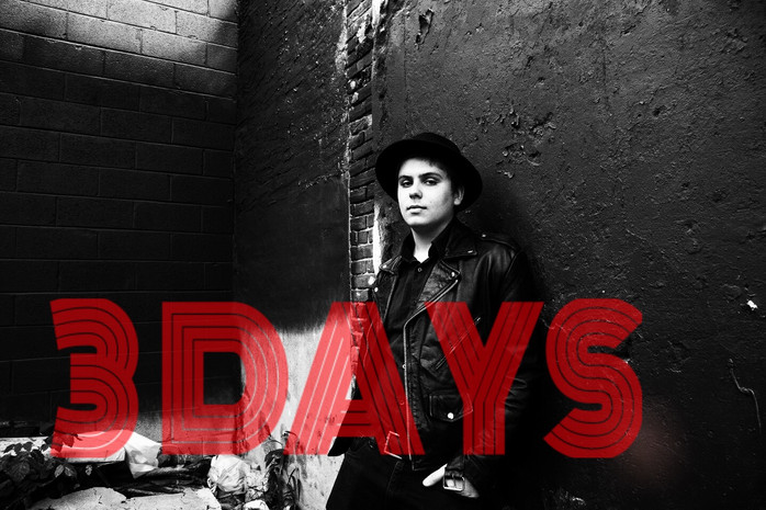 3 Days Until The True Will Music Video Release!