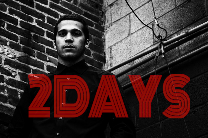2 Days Until The True Will Music Video Release
