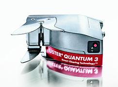 Purgador USTER Quantum 3