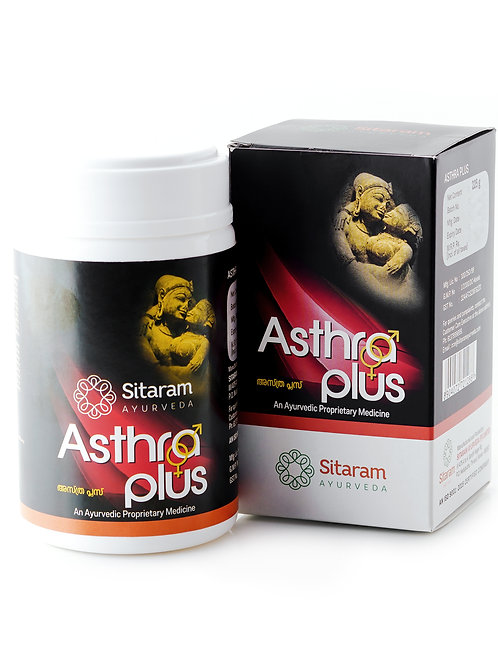 Sitaram Asthra Plus 225gms