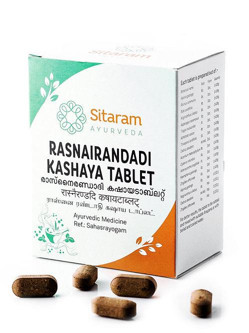 Sitaram Rasnerandadi Kashaya Tablet 50 Nos