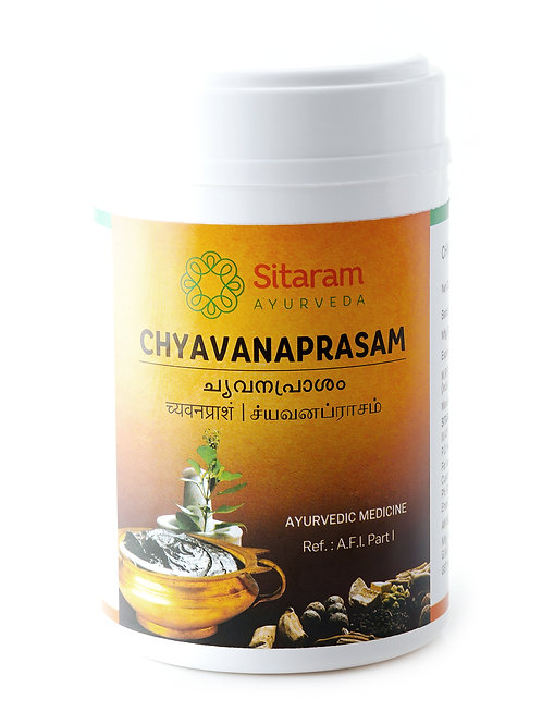 Sitaram Chyavanaprasam 450gms