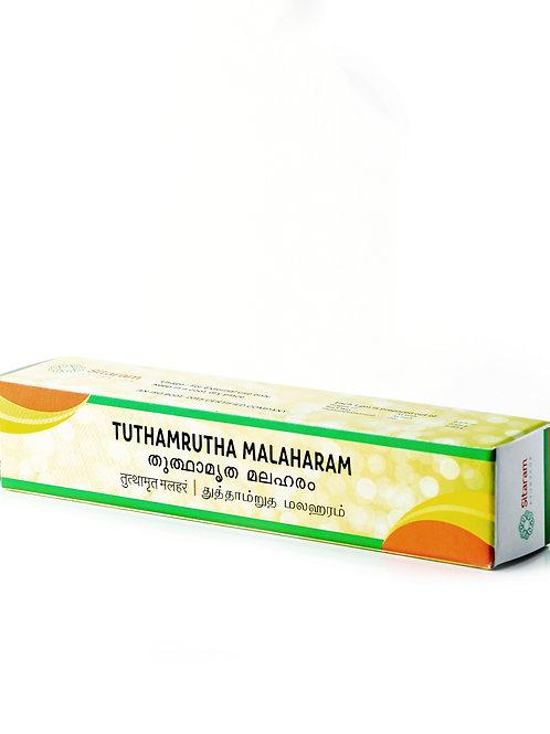 Sitaram Tuthamrutha Malaharam 15gms