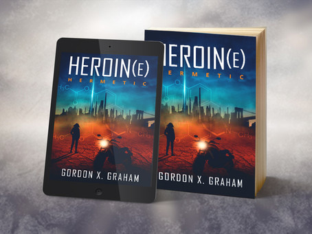 Ready to read Heroin(e) : Hermetic?