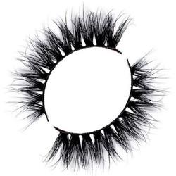 Designer of Nialashes 💥 pour un regard effet yeux de biches 😍 #lashes #nialashes #borabora #3d #mi