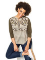 блуза 727 309 44-650