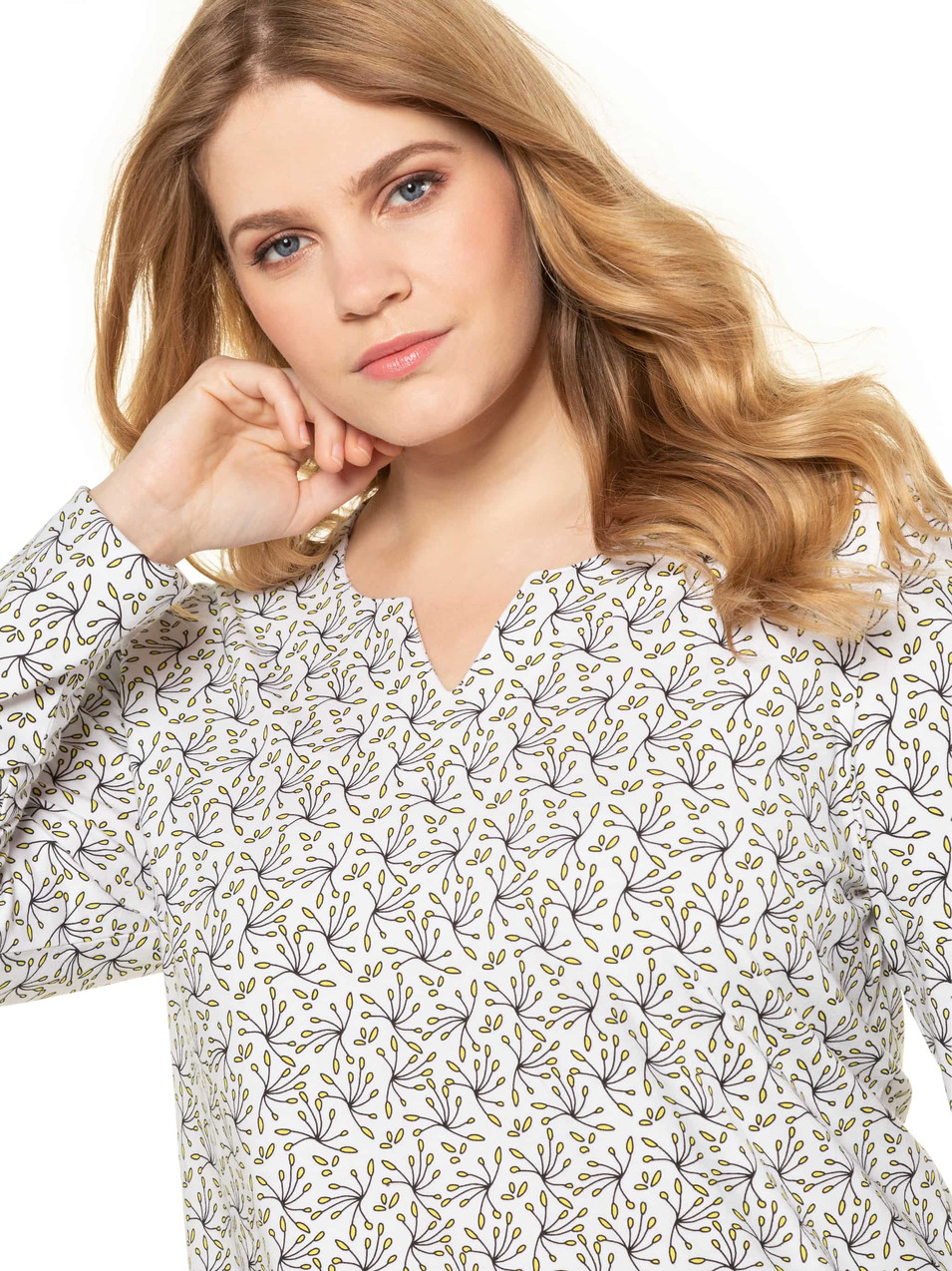 блуза 727 183 20-650