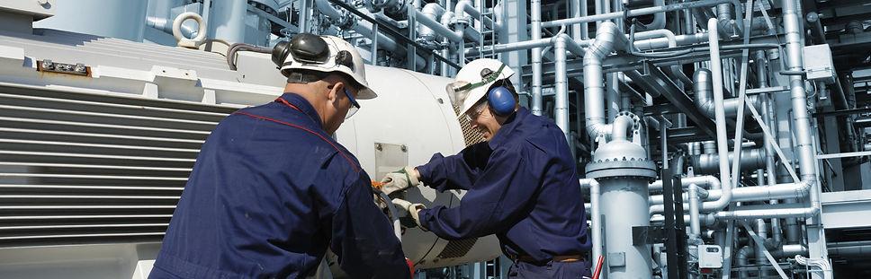 экспертиза промышленной безопасности Барнаул