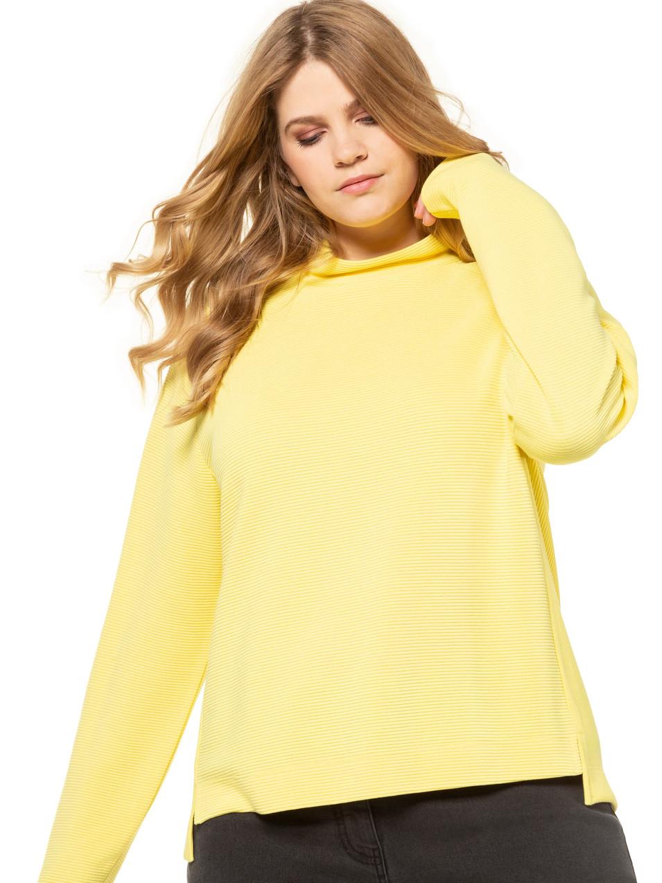 пуловер 727 211 61-650