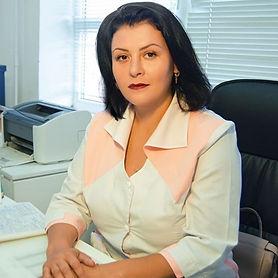 Екатерина Евгеньевна