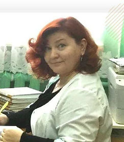 Кузаева Ирина Владимировна