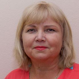 Ветошкина Татьяна Васильевна