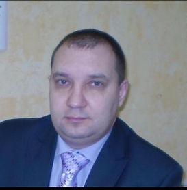 Король Владимир Владимирович