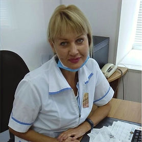 Розум Ирина Александровна