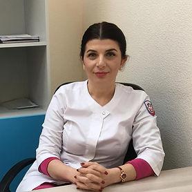 Айсякаева Джамиля Сайпуллаевна