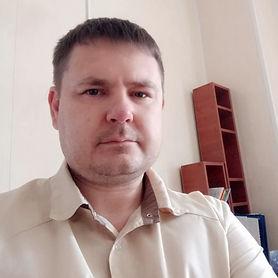 Юрий Павлович