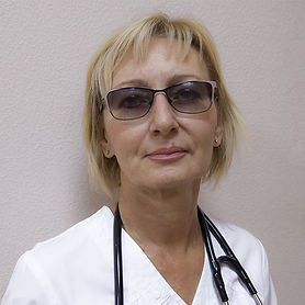 Вильчинская Ирина Дмитриевна