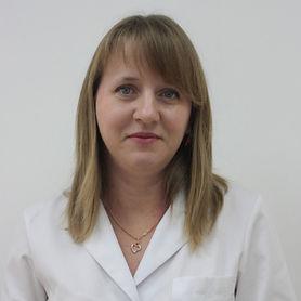 Мальцева Надежда Николаевна