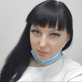 Белугина Екатерина Валерьевна