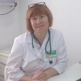 Насонова Елена Александровна