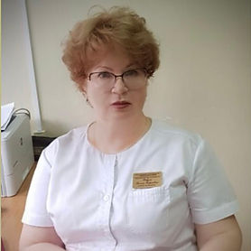 Галина Георгиевна
