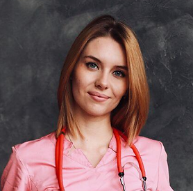 Виктория Владимировна