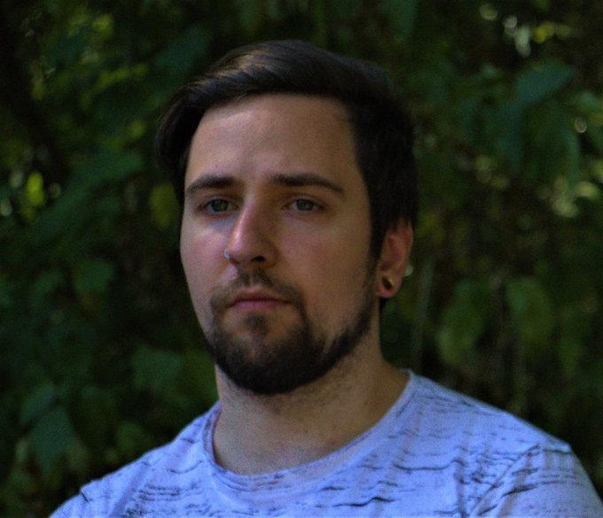 Gabe Pietrzak