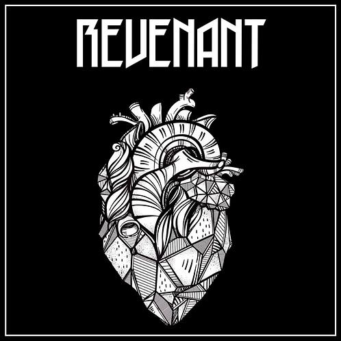 Hallowed - Le Revenant