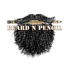 Beard N Pencil