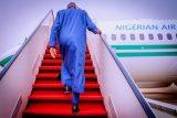 Buhari again goes on medical tourism expected back second week of July.