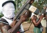 Bandits attack Kachia, Kaduna State for food and kidnapping, killing and injuring scores of people.