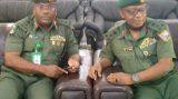 Army warns men and officers: Use social media anyhow and get court-martialed.