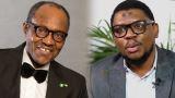 Exposed: Buhari funding Adamu Garba's Crowwe to rival Facebook, Twitter - bank documents reveal.