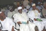 """Northern Elders says deteriorating security situation in the country is """"appalling""""."""