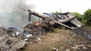 Again, another Military aircraft crashes, ten soldiers dead, 13 injured