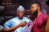 Nigerian Government shameless, does not want peace, how can you arrest a peaceful protester – Falz.