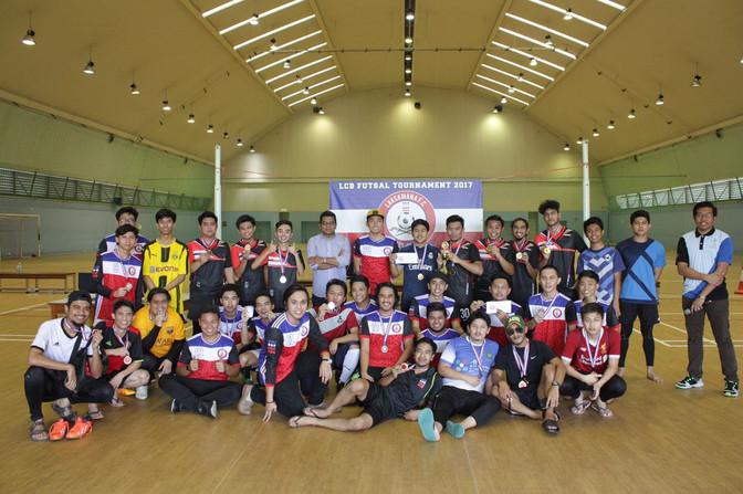 LCB Futsal Tournament 2017