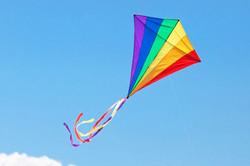 homemade-kite