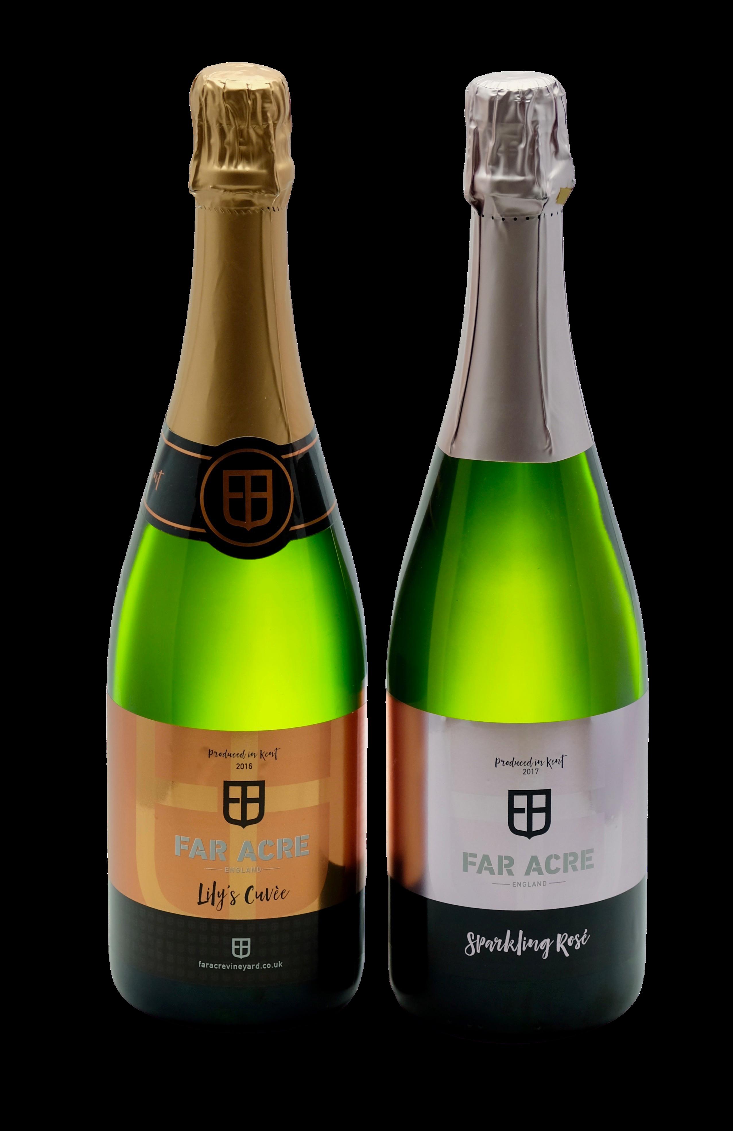 Quality English Wine