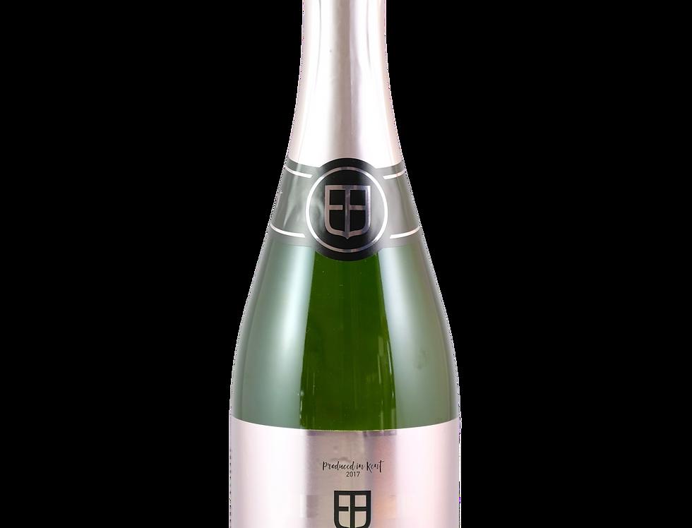 Single Bottle of Sparkling Rosé