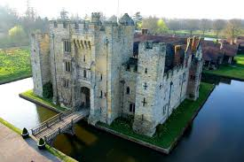 Heaver Castle