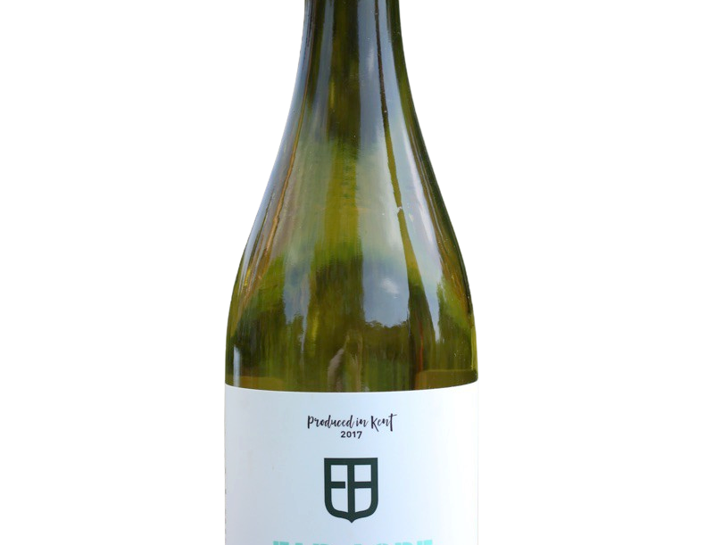 Single Bottle of Bacchus Still White 2019