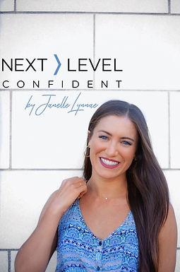 Next Level Confident Workshop