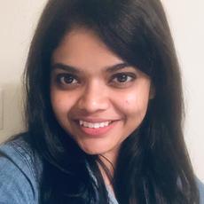 Sagnika Ghosh