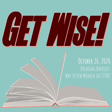 Get WISE! October