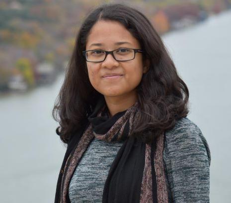 Nandini Kundu