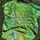 Thumbnail: Upcycled Spring Green Tee
