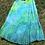 Thumbnail: Mermaid/Boho Crinkle Skirt(M)