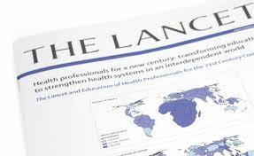 JSCOR fellow published in The Lancet